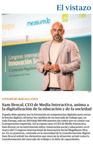 Media Interactiva ABC de Sevilla